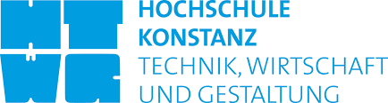 Logo HTWG Konstanz, Fachgebiet Energieeffizientes Bauen