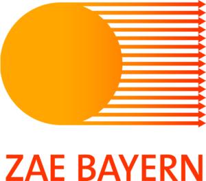 Logo Bayerisches Zentrum für Angewandte Energieforschung e.V. (ZAE Bayern)
