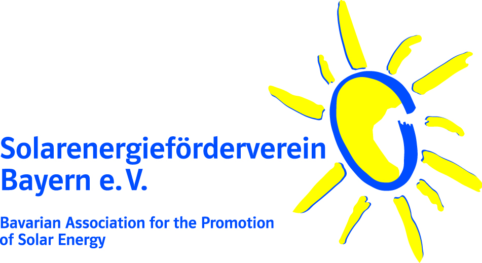 Logo Solarenergieförderverein Bayern e.V.