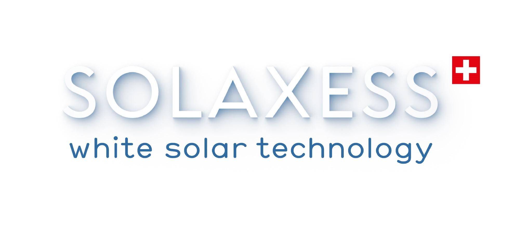 Logo Solaxess SA