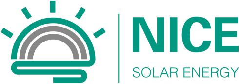 Logo NICE Solar Energy GmbH