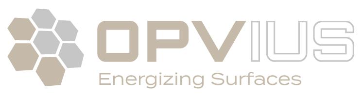 Logo OPVIUS GmbH