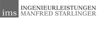Logo Manfred Starlinger