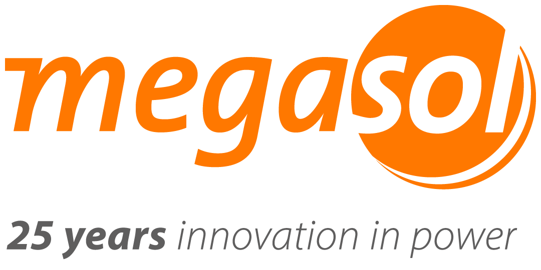 Logo Megasol Energie AG